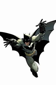 New 52 Batman by bobhertley on DeviantArt