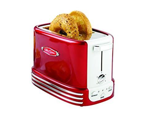 5 Best Nostalgia Electrics Hot Dog Toaster & Roller Reviews