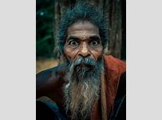Check out these incredible portraits of the Vedda tribe in