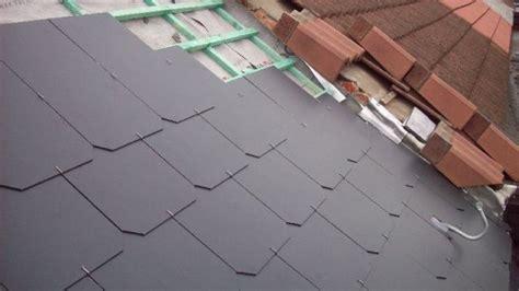 leien dak zelf plaatsen kunstleien dak renoveren gamma be