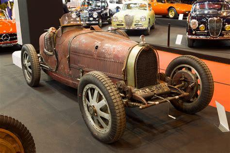 Bugatti Type 35C - Chassis: 4871 - 2014 Retromobile
