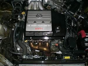2000 Toyota Avalon Xls Engine