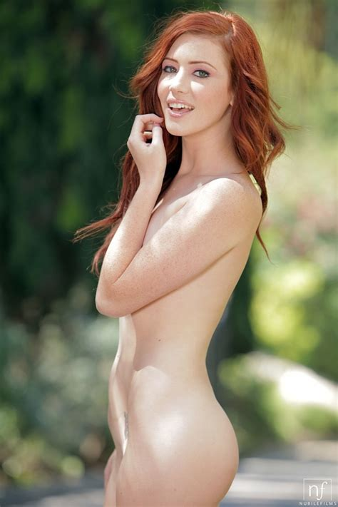 Hot Redhead Babes Pics Thesexier