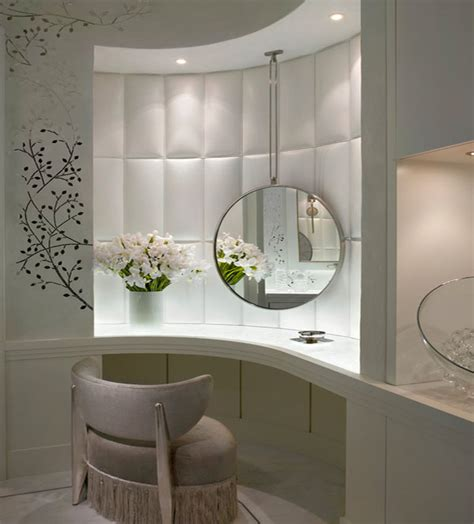 Curved Bathroom Mirror by Product Fabulous Bathroom Decor With Curved Vanity And