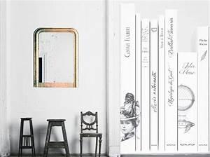 Papier Peint Trompe L Oeil Castorama : laissez vous tenter par le papier peint adh sif elle d coration ~ Melissatoandfro.com Idées de Décoration