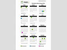 Calendario Laboral Vizcaya 2018