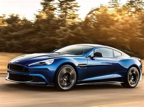 Tom Brady Helped Design This 0,000 Aston Martin