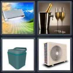 pics  word answer  wind champagne basket air