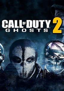 Call Of Duty Ghosts 2 2017 XBOX360 Xbox