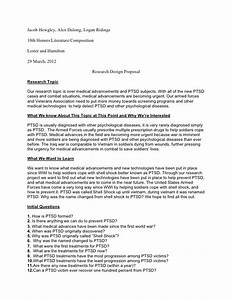 A Sample Of A Research Proposal Quality Custom Essays A Sample Of A