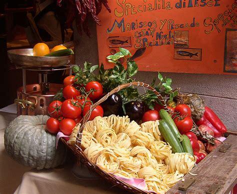 cuisine gastronomie gastronomie à venise en italie recettes de cuisine