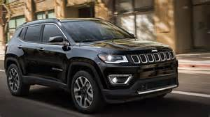 New 2018 Jeep Compass In Raleigh  Nc