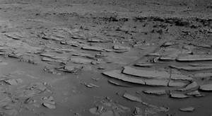 News | Curiosity Rover Nearing Yellowknife Bay