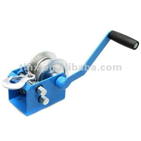 12v Boat Winch Gold Coast by 2500lbs Cable Winch Lifting Winches Buy Cable
