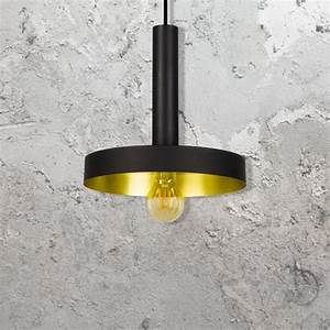 E contract lighting products modern black pendant