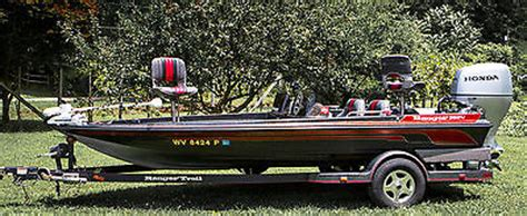 1993 Ranger Bass Boat Value by 1993 Ranger 362v For Sale In Logan West Virginia Usa