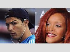 Ronaldo Berfoto Bersama Rihanna di Backstage Konser Bolanet