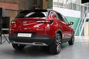 Opel Grandland X Rot : eerste indruk opel grandland x autonieuws ~ Jslefanu.com Haus und Dekorationen