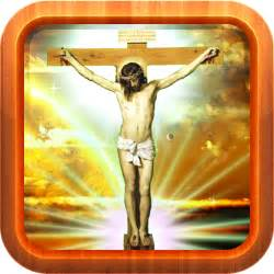 Jesus Christ Died On the Cross