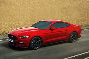 Ford Mustang 2020 Price in Malaysia, June Promotions, Reviews & Specs