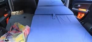 Auto Schlafen Matratze : im auto schlafen matratze ~ Jslefanu.com Haus und Dekorationen