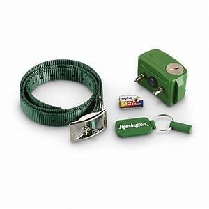 remingtonr bark control electronic dog training collar With electronic dog training collars