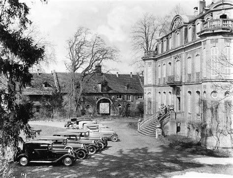 Bugatti Factory Location by Bugatti The 15 January 1909 Saw The Arrival Of Jean