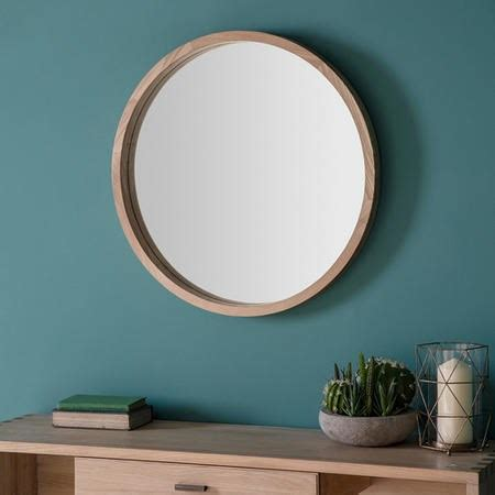 gallery bowman  mirror  wooden frame furniture