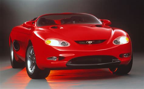 Ford Mustang Concept by Seventeen Ford Mustangs Concepts That Never Made It To