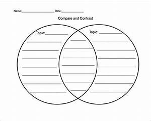 10  Free Venn Diagram Templates  U2013 Free Sample  Example