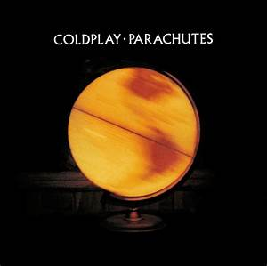 PowerPopSquare: Review: Coldplay - Parachutes