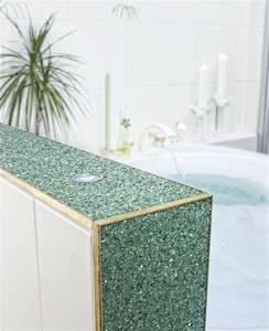 Bodenbelag Für Dusche : steinteppich badezimmer raum und m beldesign inspiration ~ Michelbontemps.com Haus und Dekorationen