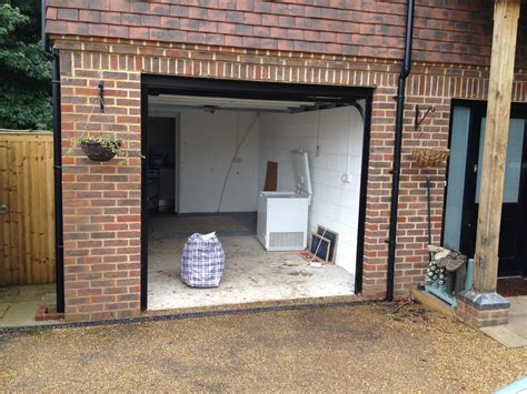 Here are a few ideas of ways to convert your garage. enclosed garage conversion pictures to pin on theydesign ...
