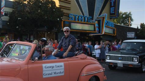 American Graffiti Is Modesto In More Than Name