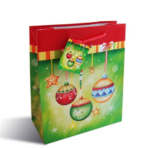 china christmas paper gift bag china paper bag gift bag