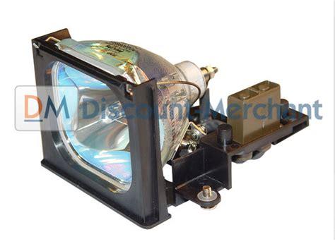 replacing  poa lmp   sanyo projector dlp