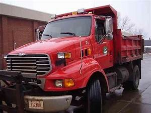 Sterling L8513 Dump Truck  2000    Heavy Duty Trucks