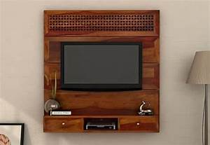 TV Units: Buy Wooden TV Unit online, LED TV Stand