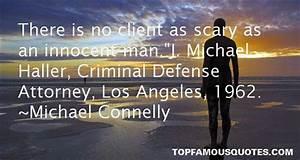 Criminal Defense Quotes: best 6 famous quotes about ...