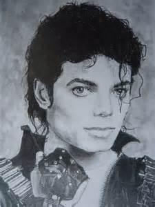 Michael Jackson Drawings