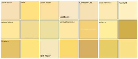 brown color chart paint trendy with brown color chart
