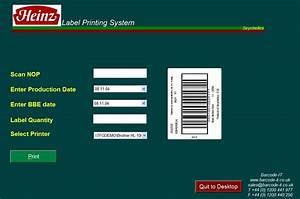 手動印刷を削減し、正確性を実現 | NiceLabel