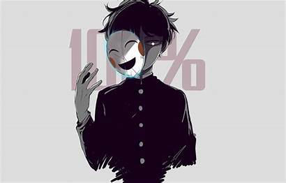 Kageyama Shigeo Wallpapers Anime Broken Psycho Guy