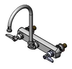 Chicago Faucet Shoppe Hours by T S Brass B 1147 Xs