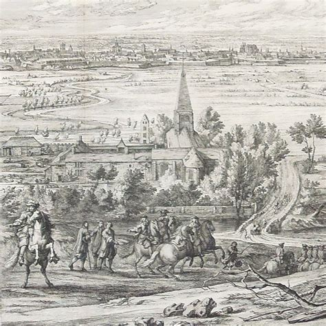 siege lille der meulen the siege of lille 1685