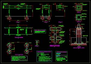Support Bands And Tubing Dwg Block For Autocad  U2013 Designs Cad