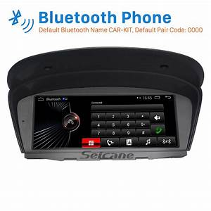 8 8 Inch Android 7 1 Hd Touchscreen In Dash Radio Head