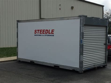 Moving Storage Container Listitdallas