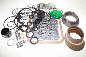 1998 Honda Civic Automatic Transmission Rebuild Kit