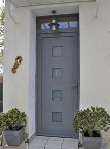 porte entree pvc type quattro entree pinterest With porte d entrée pvc avec www lapeyre fr salle de bain